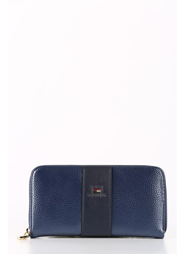 Polo Racouet Club Clutch / El Çantası Lacivert
